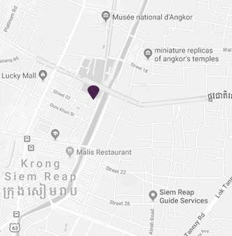 Avani Map