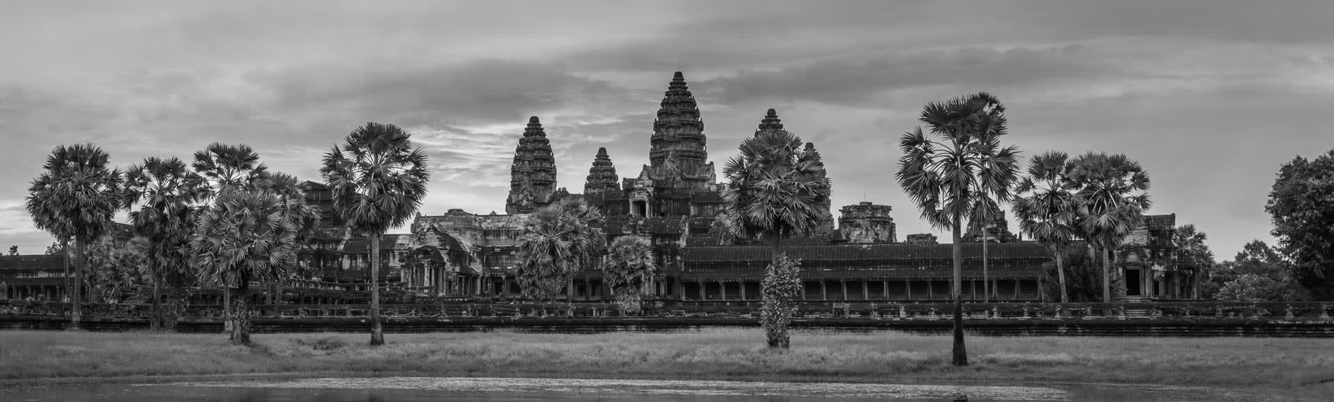 Angkor Wat Sieam Reap
