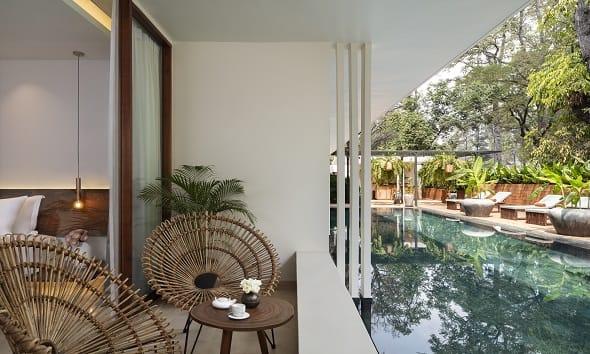 FCC Angkor by_Avani_Premier Room Exterior