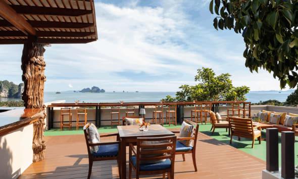The Peak at Avani Ao Nang Cliff Krabi Resort
