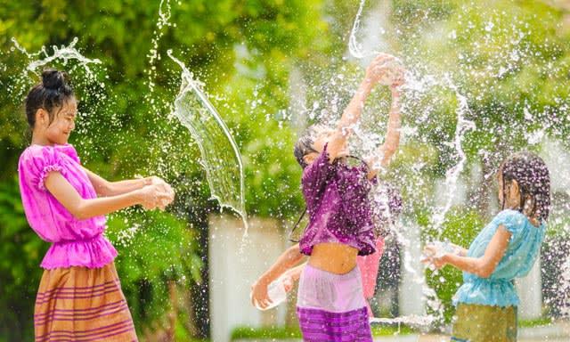 Songkran Festival Offer