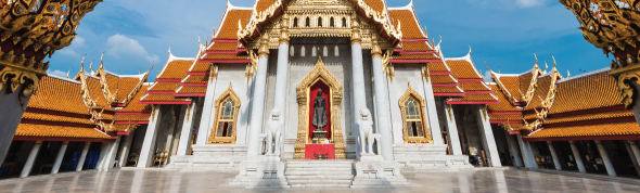 visit the grand palace while your stay at Hotel in Asoke