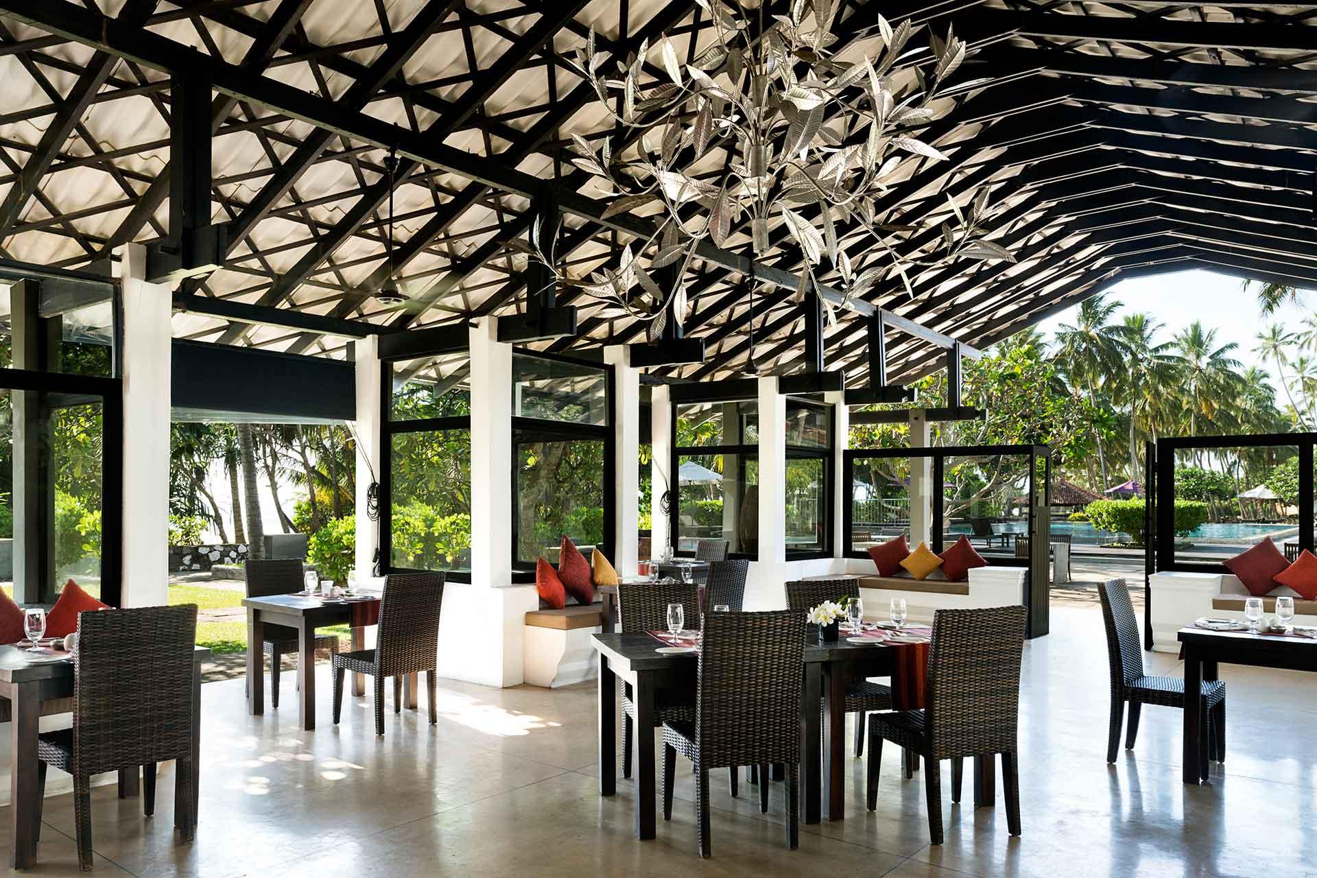 AVANI Bentota Resort Frangipani Restaurant