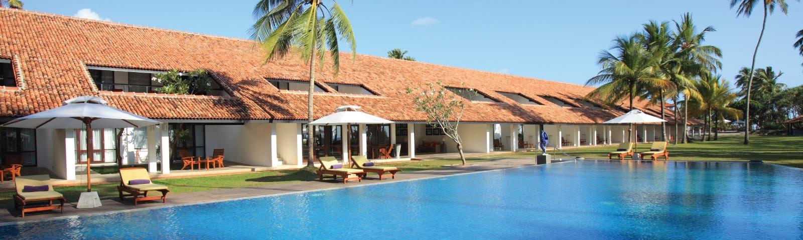 Sri Lanka Hotel Deals for AVANI Bentota