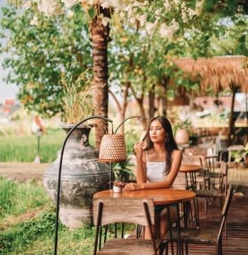 Nook Bali Restaurant