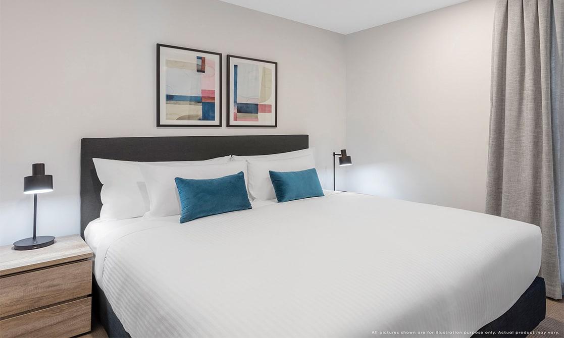 Avani One Bedroom Superior Suite