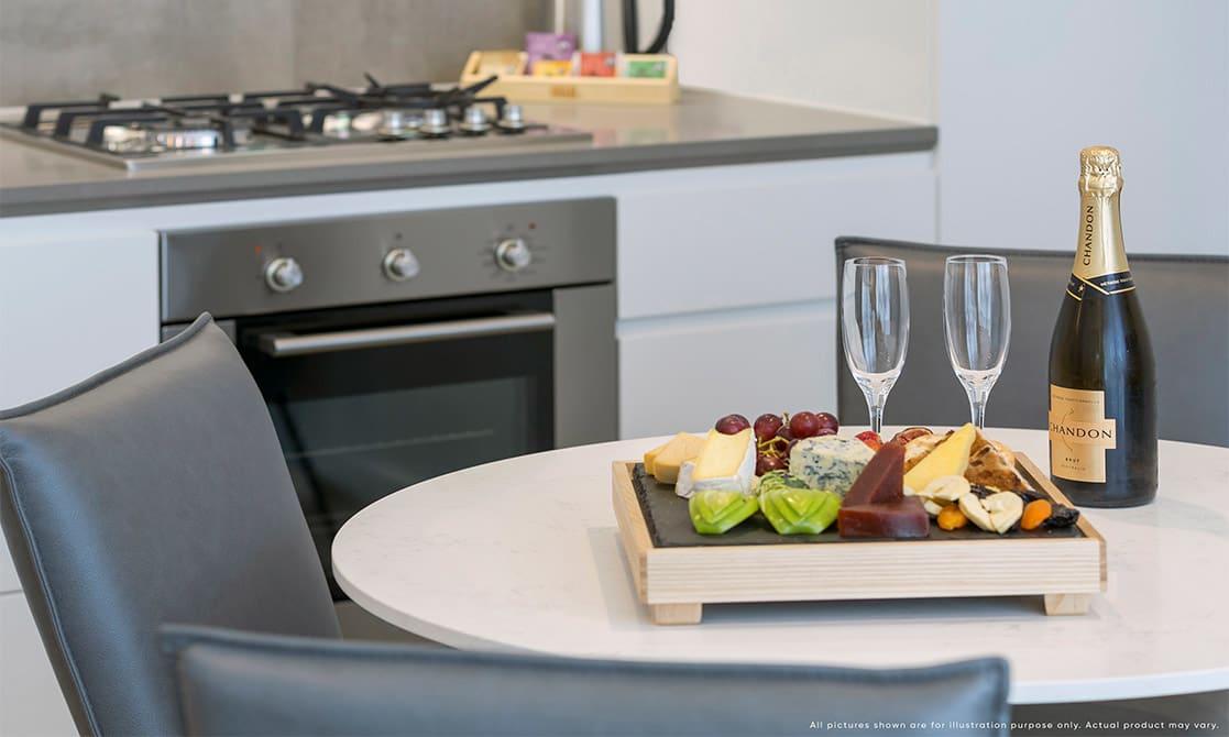 Avani Two Bedroom Executive Suite 1117x670