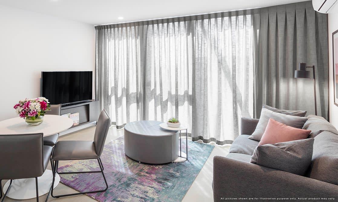 Avani One Bedroom Suite