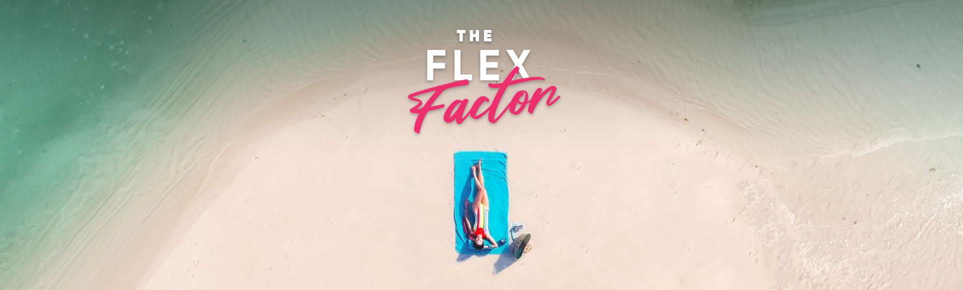 Best Flexible Rate