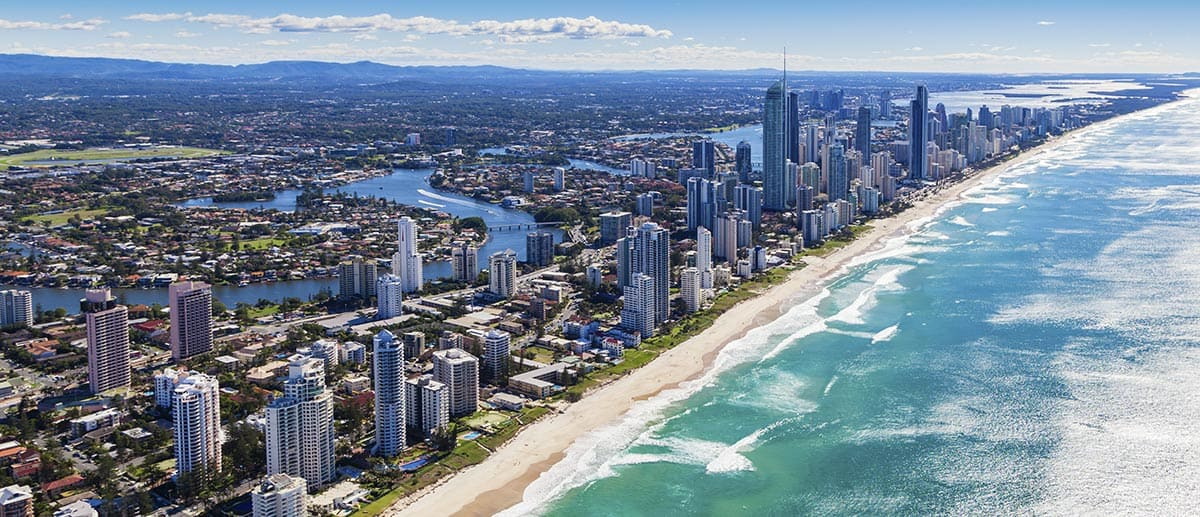 AVANI Broadbeach Gold Coast Residences - Broadbeach