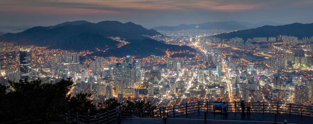 Avani Central Busan