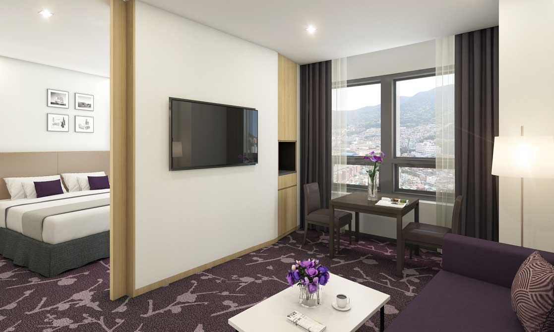 Avani Junior Suite
