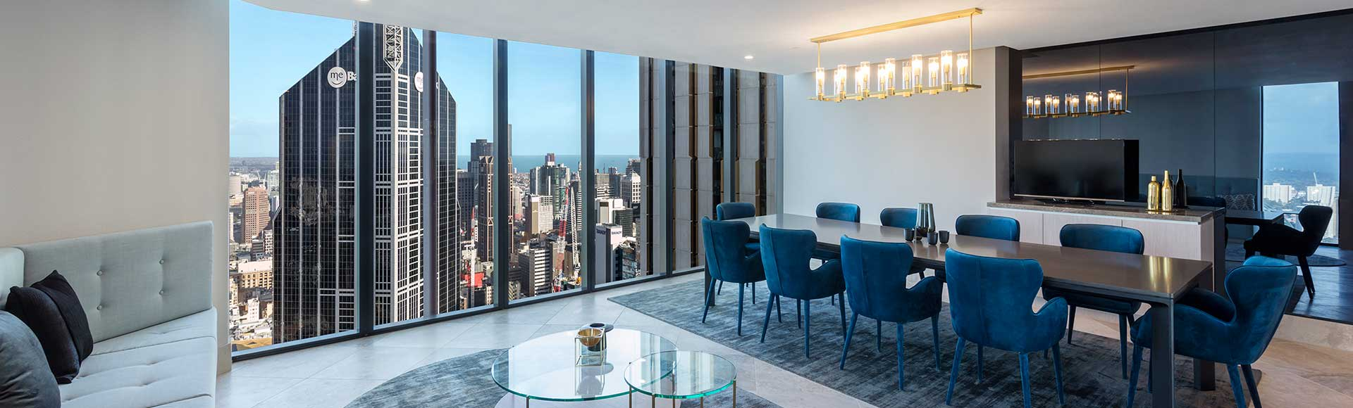 Avani Central Melbourne Lounge