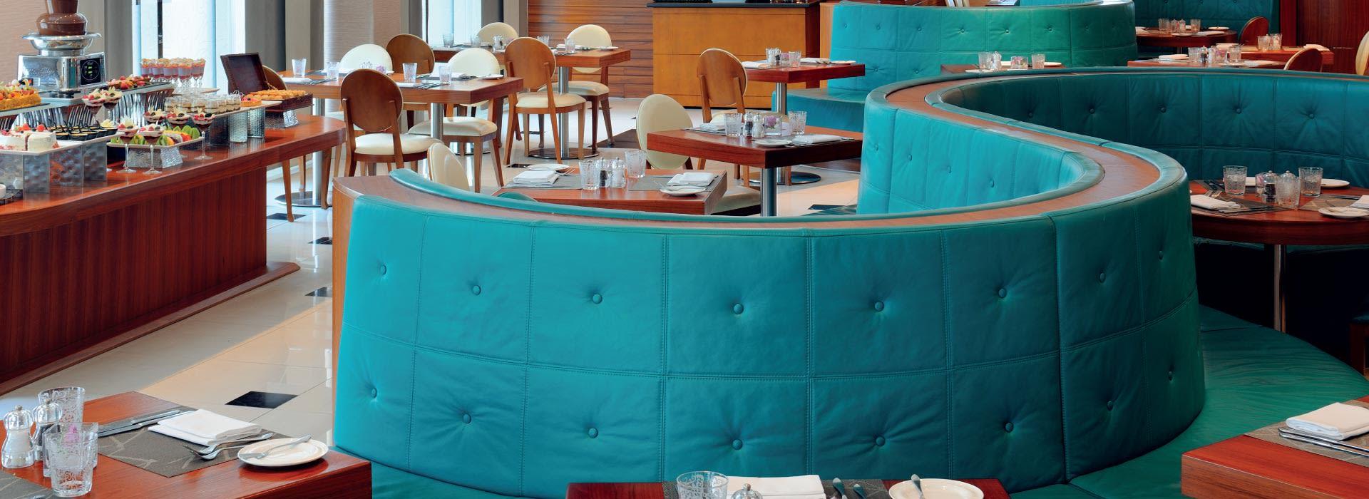 Jigsaw is among best Restaurants in Deira