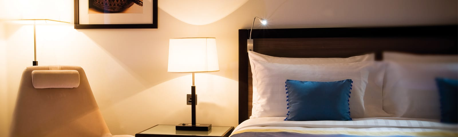 Cozy rooms at a discount with Dubai Hotel Packages