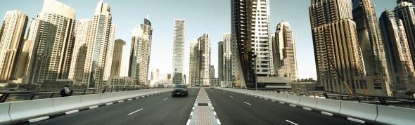Big Bus tour is among things to do in Deira Dubai