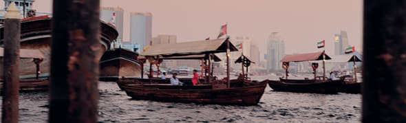 Dhow Cruise is among things to do in Deira Dubai