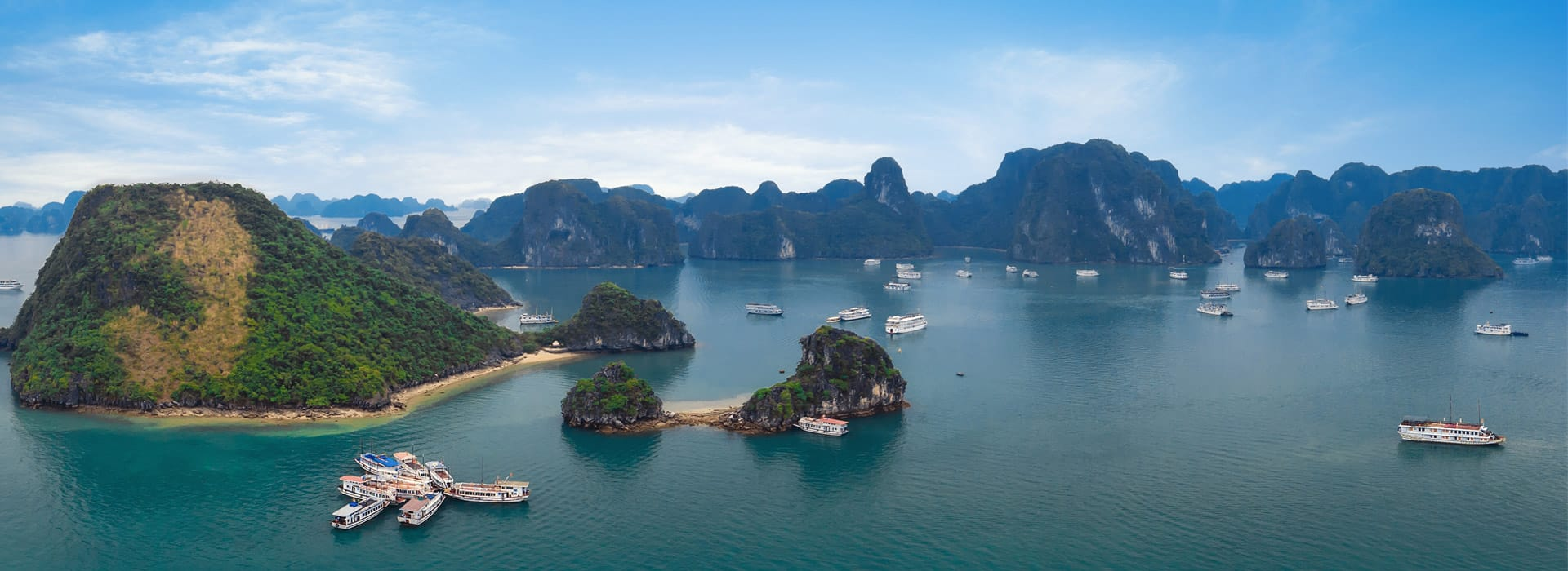 Vietnam Holiday Packages from AVANI Hai Pong