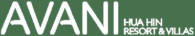 AVANI Hua Hin Resort & Villas - Logo