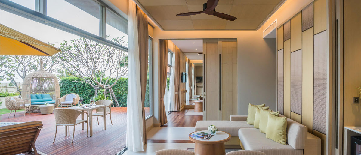 AVANI Hua Hin Sea View Villa