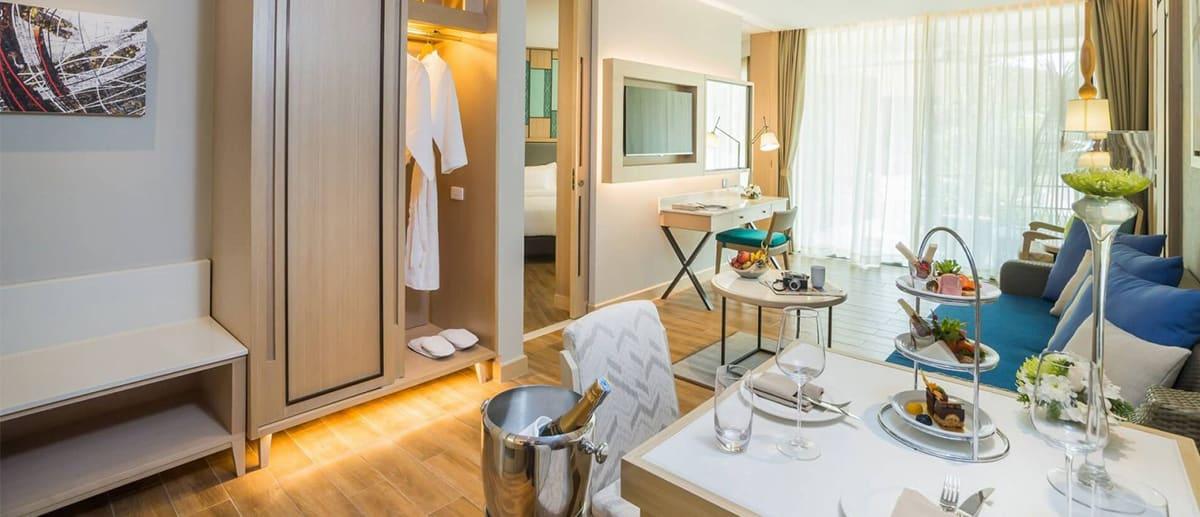 AVANI Garden View Suite   AVANI Hua Hin Resort & Villas