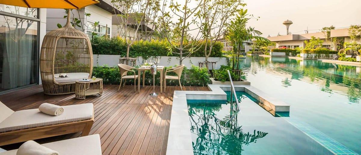 AVANI Pool Access Villa | AVANI Hua Hin Resort & Villas