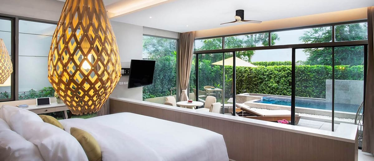AVANI Private Pool Villa | AVANI Hua Hin Resort & Villas