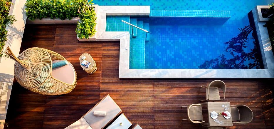 Bestes Resort In Hua Hin Avani Hua Hin Lagunen Poolvilla Mit Zwei Schlafzimmern