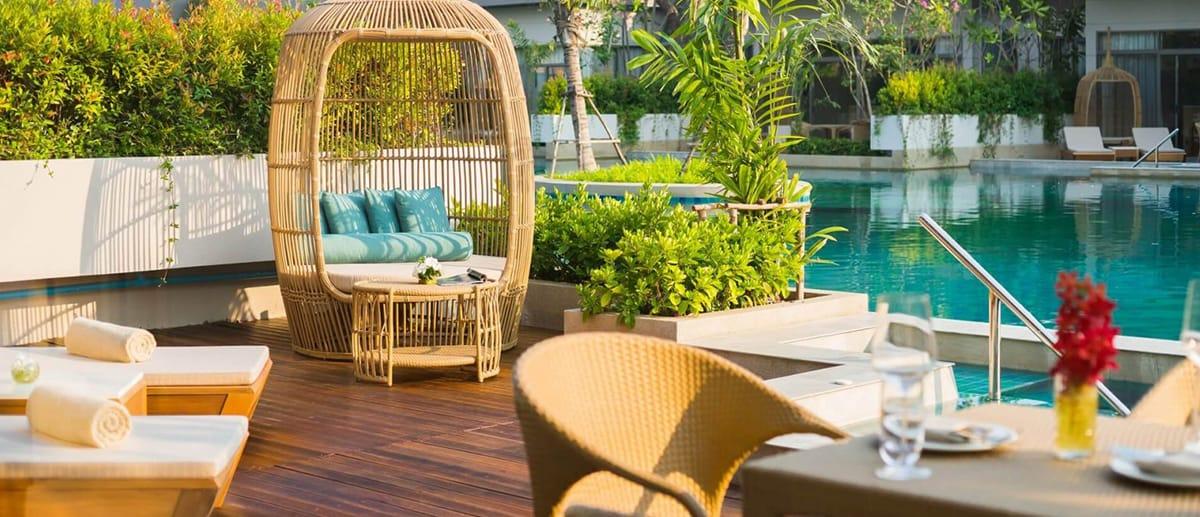 AVANI Hua Hin Two Bedroom Pool Access Villa