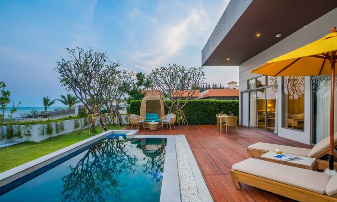 AVANI Two Bedroom Sea View Villa | AVANI Hua Hin Resort & Villas