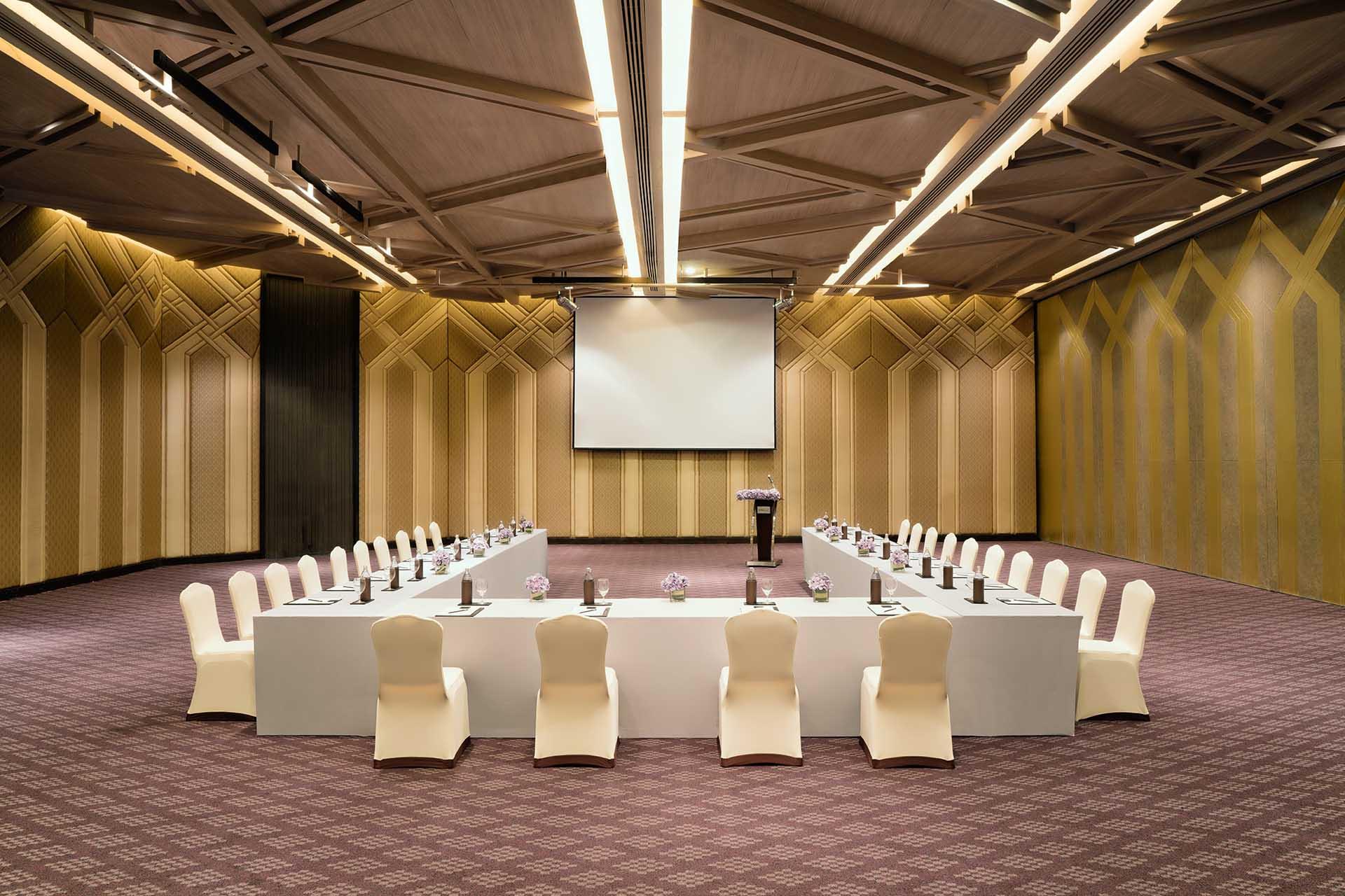 Photo Gallery of AVANI Khon Kaen Hotel & Convention Centre