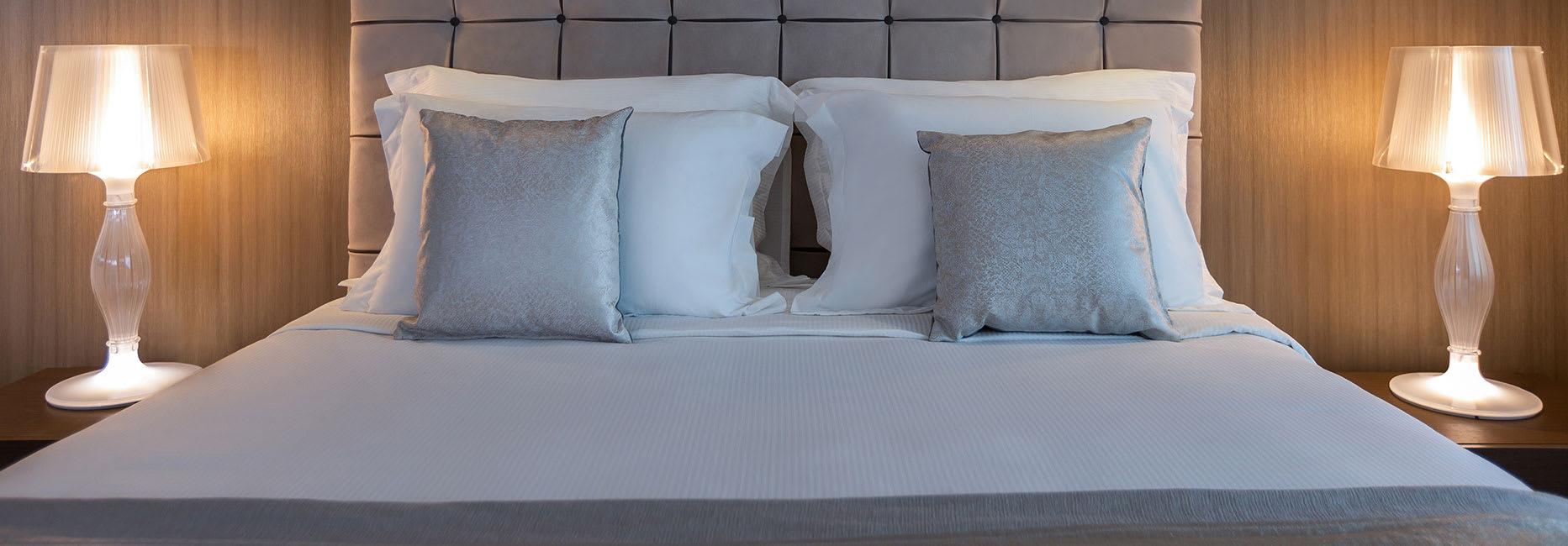 Avani Superior Room at Avani Les Berges du Lac Tunis Suites