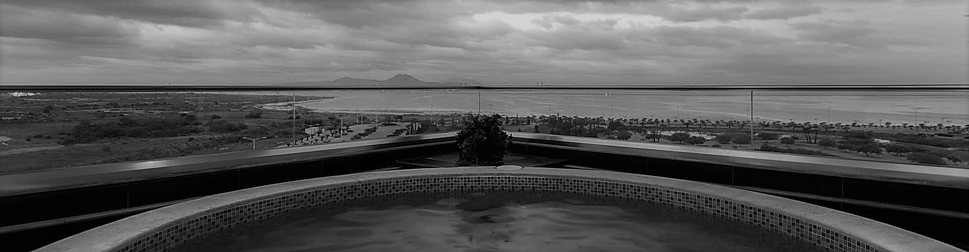 Avani Les Berges Du Lac Tunis Suites