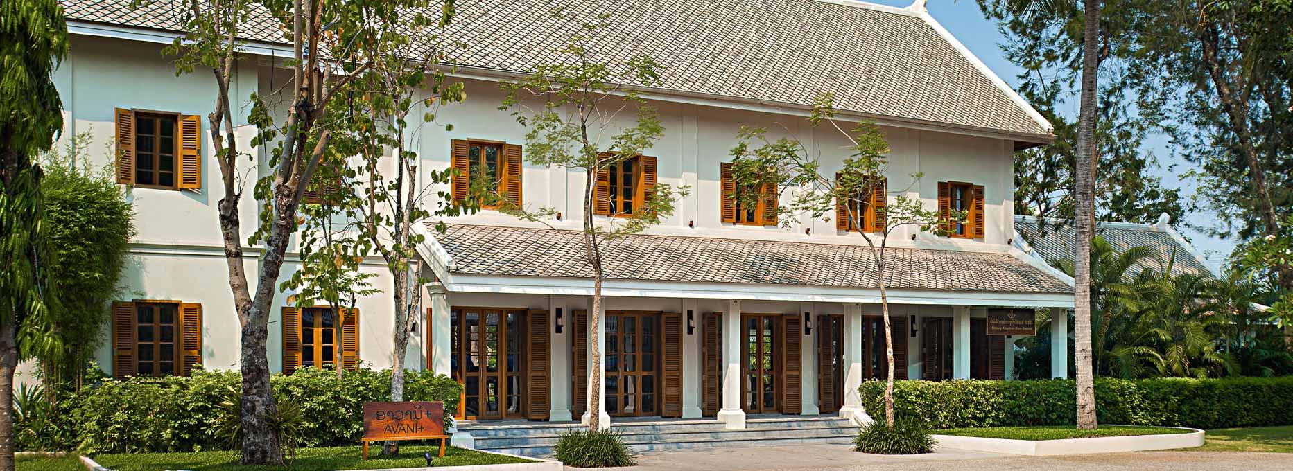 Avani Luang Prabang Hotel