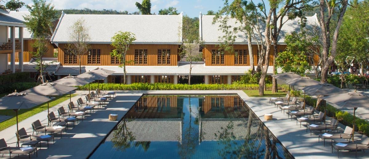 AVANI Luang Prabang