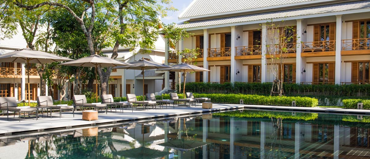 Exclusive Offers at AVANI Luang Prabang