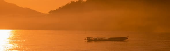 AVANI Luang Prabang - River Experiences