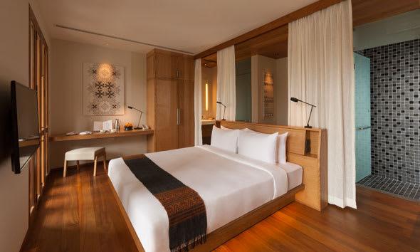 AVANI Luang Prabang - AVANI Deluxe Room