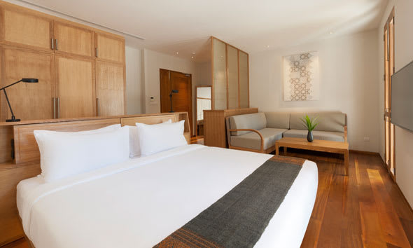 AVANI Luang Prabang - AVANI Suite