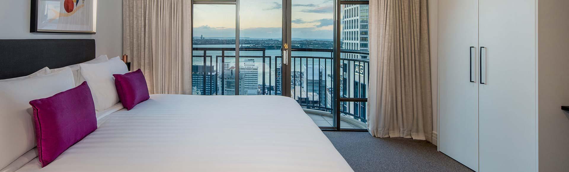 Avani Metropolis 1 Bedroom Suite Sweet Deal