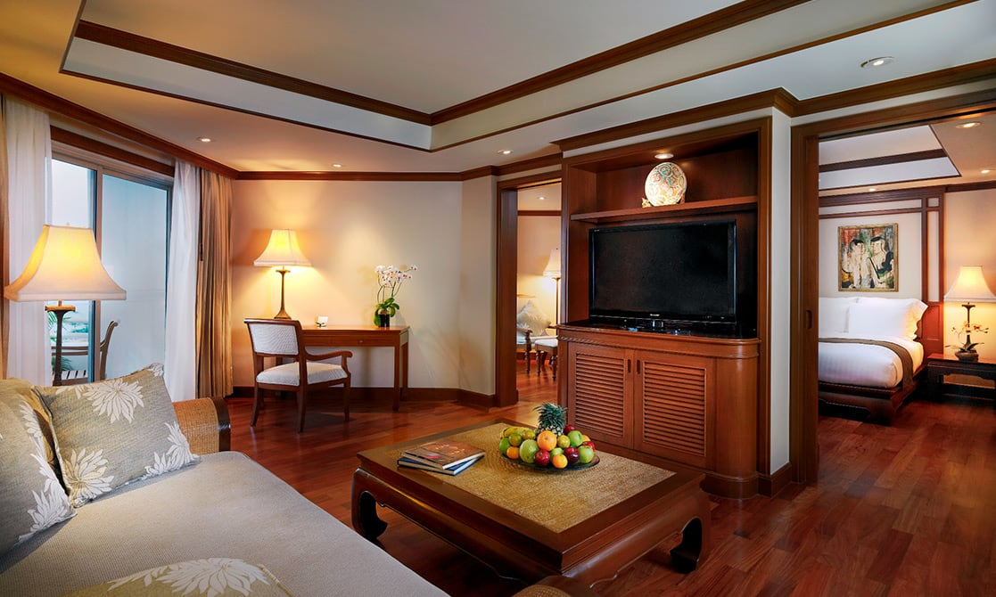 AVANI Pattaya Resort & Spa - AVANI One Bedroom Suite