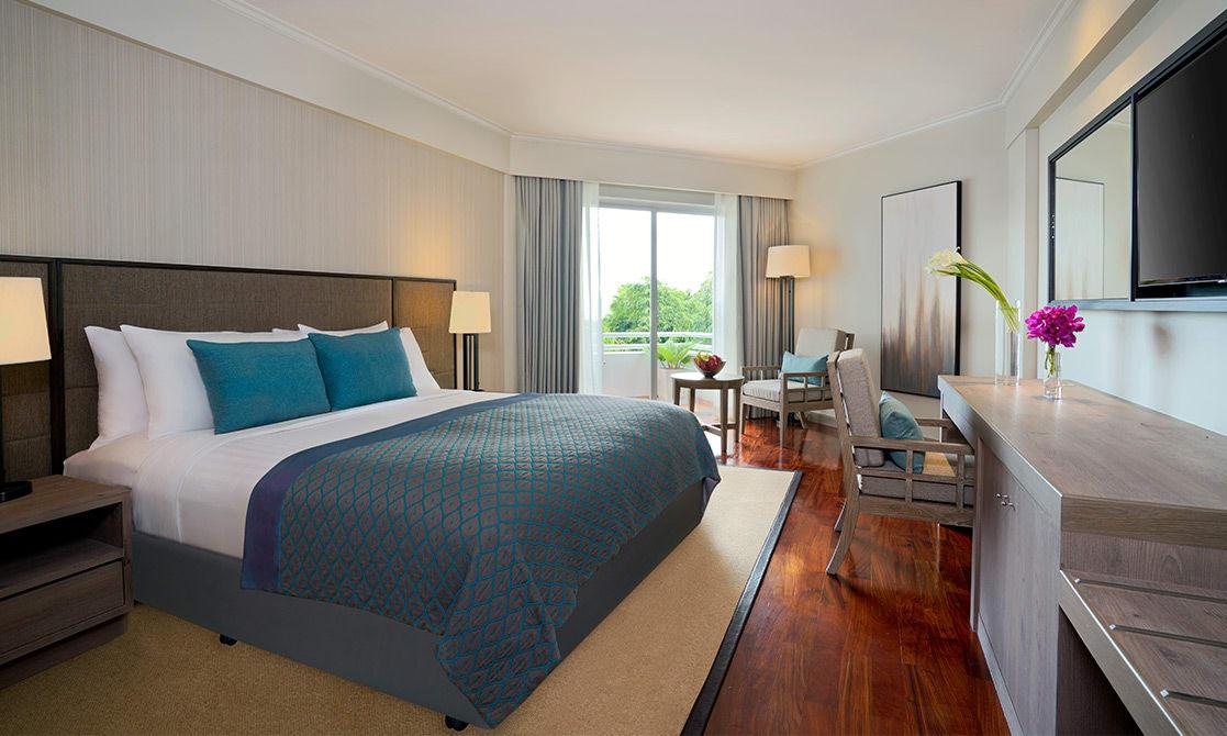 AVANI Pattaya Resort & Spa - AVANI Sea View Room
