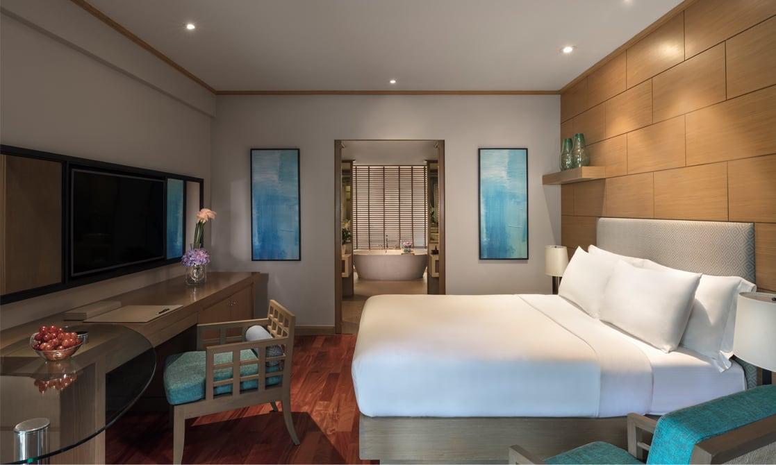 AVANI Pattaya Resort & Spa - AVANI Terrace Junior Suite
