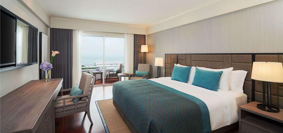 Best Hotels in Pattaya   Sea View Plus Room at Avani Pattaya
