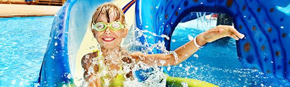 AVANI Pattaya Resort & Spa - Cartoon Network Amazone Water Park Thailand