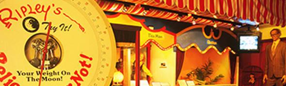 AVANI Pattaya Resort & Spa - Ripley's Believe It Or Not!