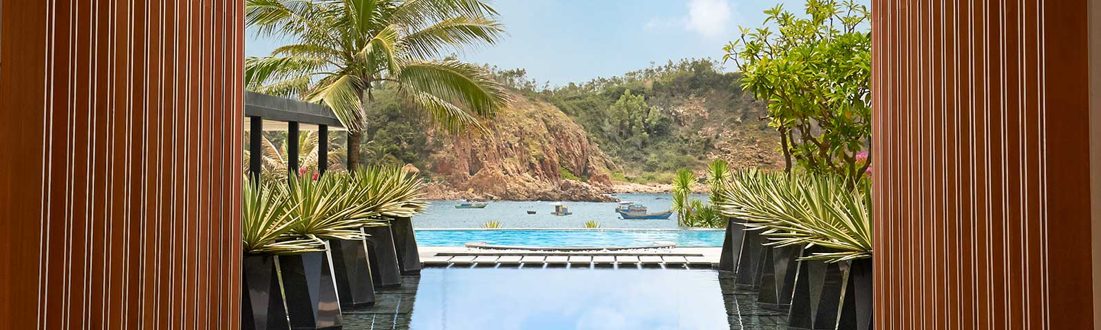 Special Quy Nhon Hotel Deals for accommodation