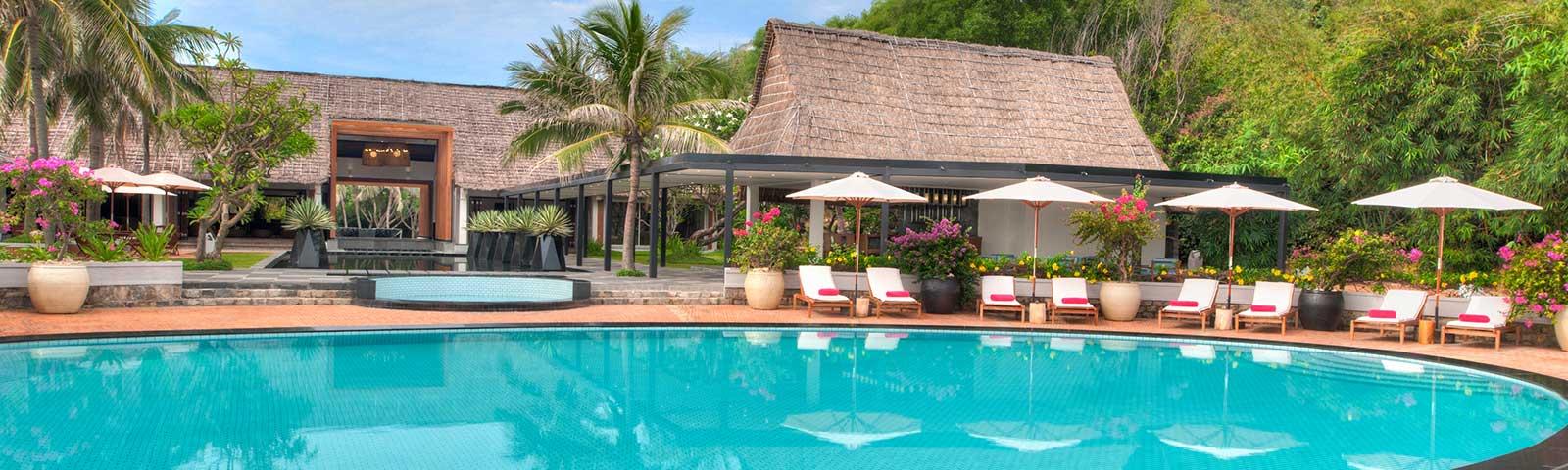 Enjoy stays at AVANI Quy Nhon with best Quy Nhon Hotel Deals