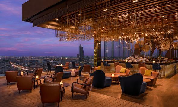 Best Bangkok Restaurants Avani Riverside Bangkok Hotel Dining