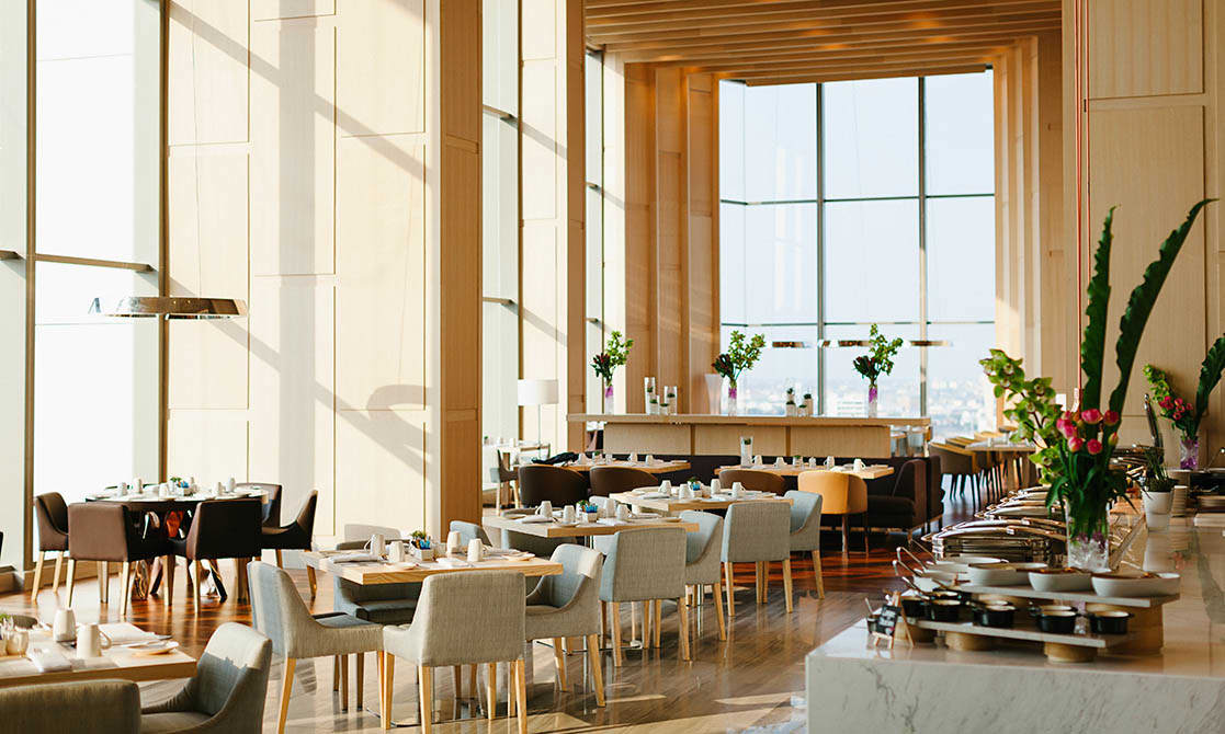 AVANI Skyline among Best Bangkok Restaurants